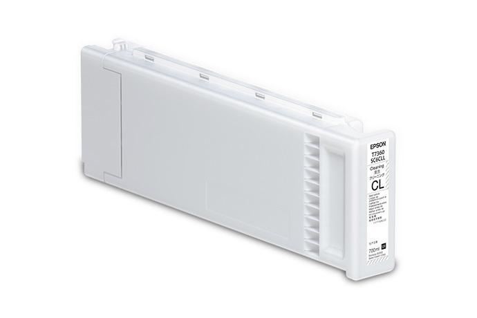 Cartucho de limpeza Epson T736000 700ml para F2000 F2100