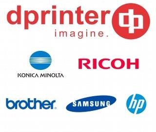 Dprinter Locação de Impressoras