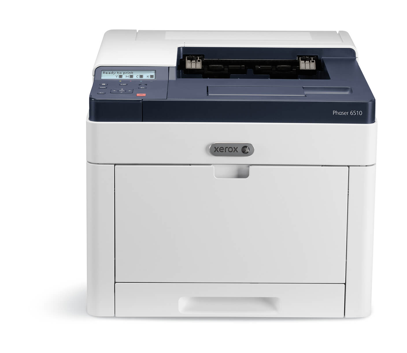 Impressora Laser - LED  Colorida XEROX Phaser 6510 DN