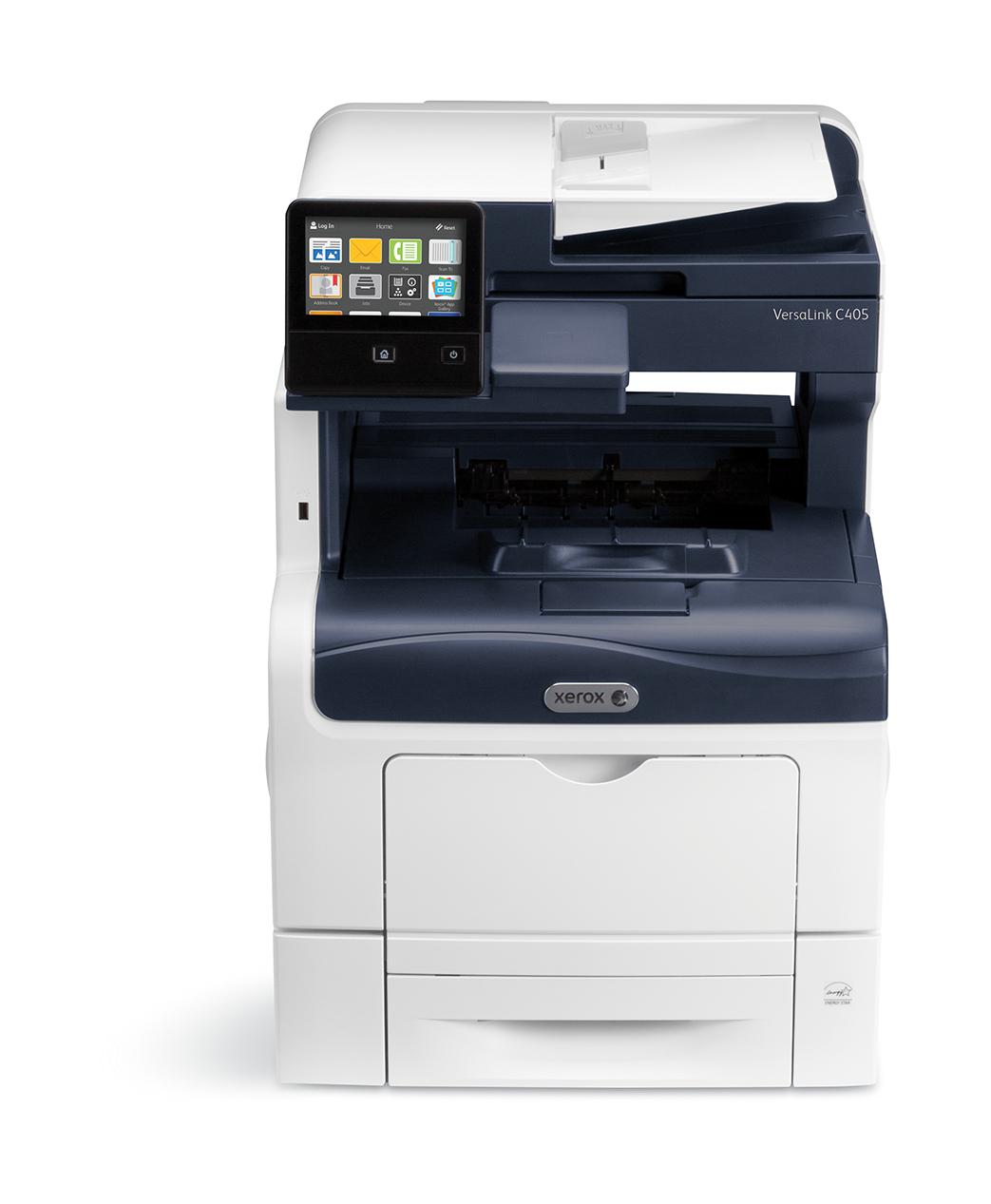 Multifuncional Laser Colorida XEROX VersaLink C405