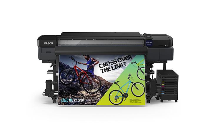 Impressora Eco Solvente Epson SureColor S60600L