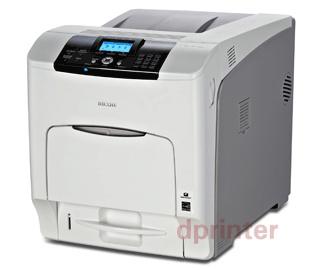 Impressora Laser Colorida Ricoh SP C430 DN