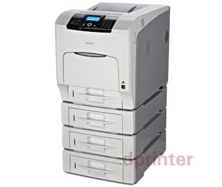 Impressora Laser Colorida Ricoh SP C431 DN