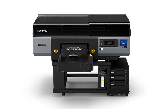 Impressora Direto na Camiseta - Epson SureColor F3070