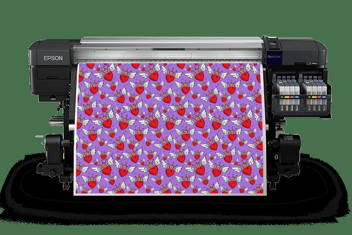 Impressora Sublimática Epson SureColor F9470