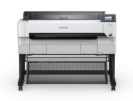 Impressora Plotter Multifuncional Epson SureColor T5470M
